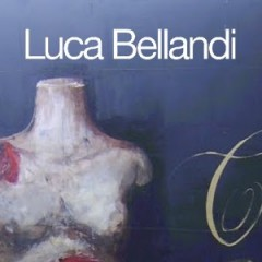 Golden heart - Luca Bellandi